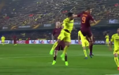 Villarreal-Roma direct / Live streaming