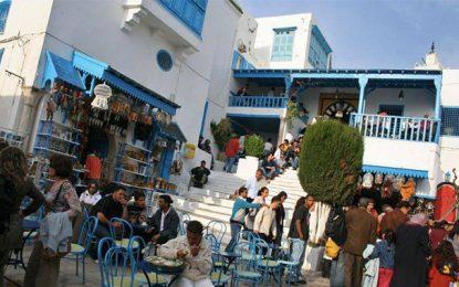 Tunis : Les touristes reviennent