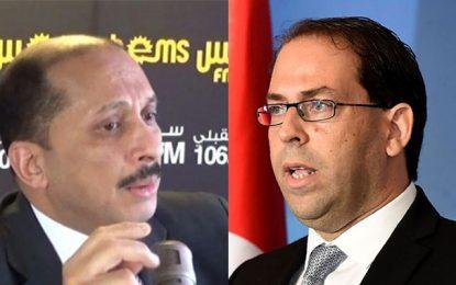 Abbou: «Le gouvernement Chahed tient à un cheveux»
