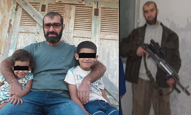 syrie un terroriste tunisien suspect de fabriquer les drones de daech kapitalis. Black Bedroom Furniture Sets. Home Design Ideas