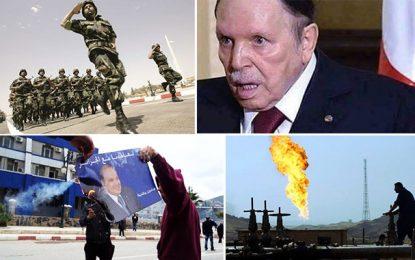L'Algérie est-elle vraiment menacée ?
