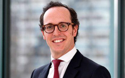 La Berd nomme Antoine Sallé de Chou à la tête de son bureau de Tunis
