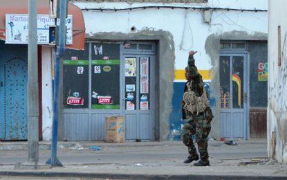 Terrorisme : Saisie d'une Kalachnikov à Ben Guerdane