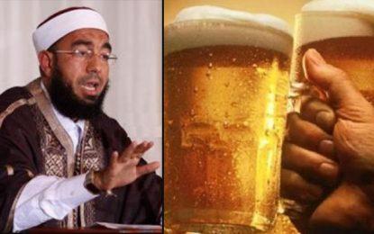 Vente d'alcool : Un imam de Msaken appelle à la révolte