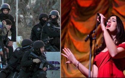 Ce soir à Ben Guerdane : Faia Younan chantera Ouled Ahmed