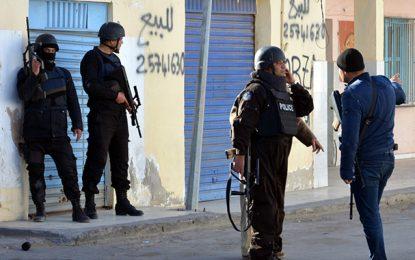 Ben Guerdane : Les forces de sécurité cherchent une cache d'armes