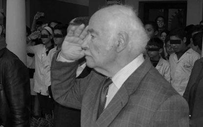 Bataille de Bizerte : Décès du colonel Béchir Ben Aïssa