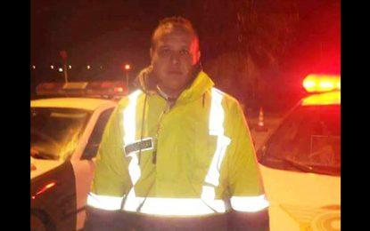 Bizerte : L'agent Kaïs décède dans une course-poursuite