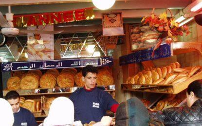 Boulangeries: Menace d'une grève ouverte à partir du 22 août