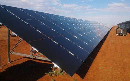 TerniEnergia installera une centrale PV dans le sud tunisien