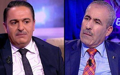 Lazhar Akremi : « Chafik Jarraya est lié à la contrebande et au terrorisme»