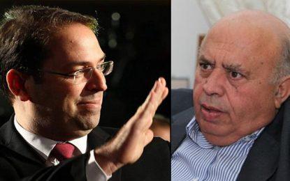 Briki dénonce le laxisme de Chahed face à la corruption