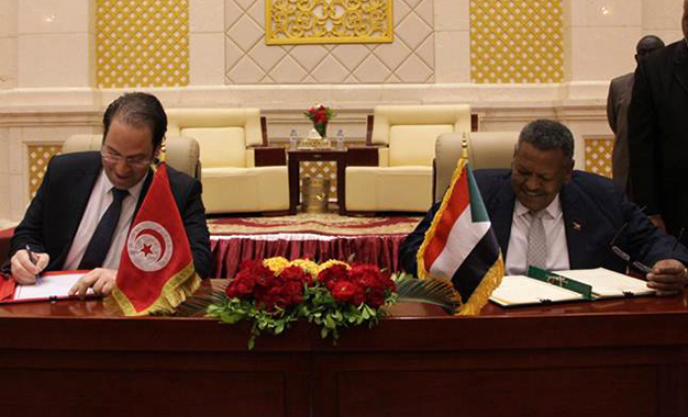 Renforcement de la coopération entre la Tunisie et le Soudan