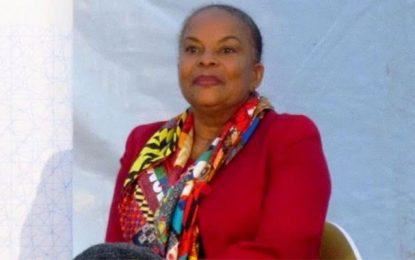 Christiane Taubira ou le combat permanent