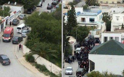 El-Menzah 6 : Des collégiens intoxiqués par un jus offert par un camion de dégustation