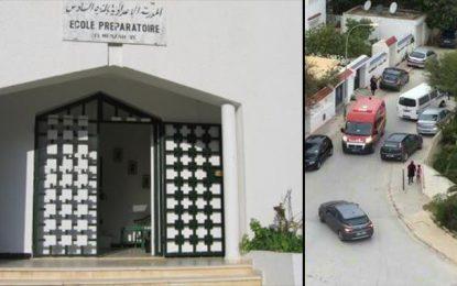 Elèves de l'école El-Menzah 6 : Pas de drogue, une intoxication alimentaire