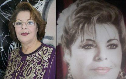 Décès de l'actrice Khadija Ben Arfa, le cinéma tunisien en deuil