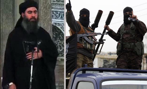 daech des jihadistes tunisiens se rebellent contre al baghdadi kapitalis. Black Bedroom Furniture Sets. Home Design Ideas