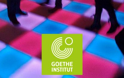 Tunis: Apprenez à danser avec le Goethe Institut