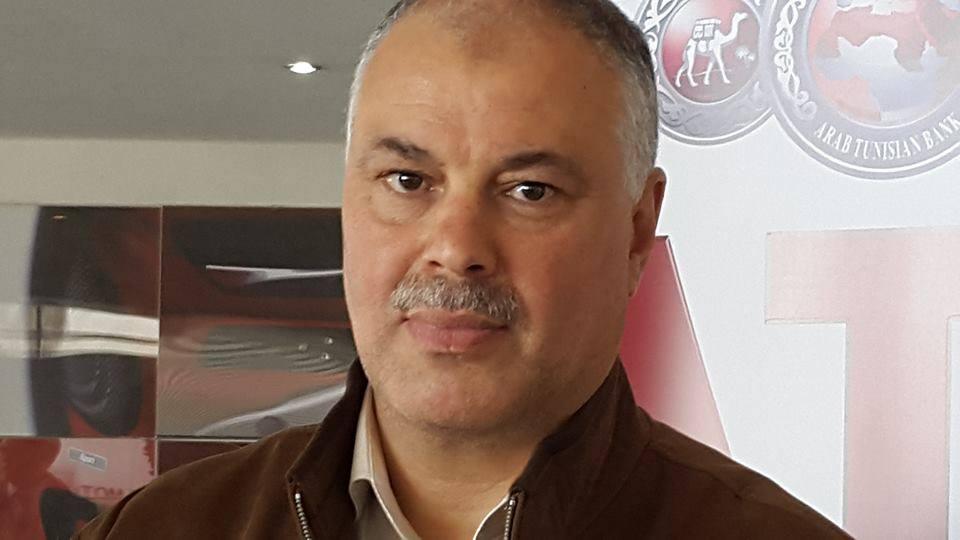 Bilel Darnaoui, directeur central des particuliers à l'ATB.