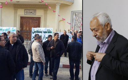 Alcool : Ennahdha soutient les extrémistes à El-Jem