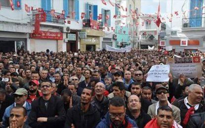 Tunisie : Vers la fin de la crise de l'éducation et de la fonction publique
