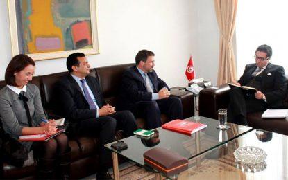 Examen de la coopération entre la Tunisie et le Pnud