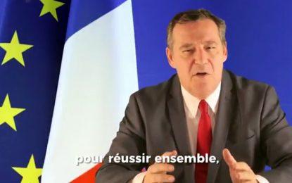 Législatives françaises : J.-C. Fontanive, candidat pour les Français à l'étranger