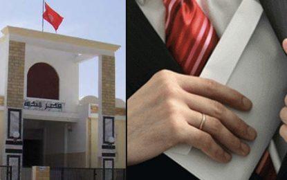 Corruption : Un délégué arrêté en flagrant délit à Gafsa