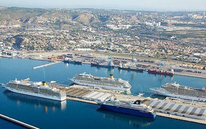 Marseille, future «perle» sur une «Route de la soie» ?