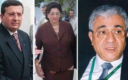 Affaire Carey: Khayache, Haddad et Hadj Sassi condamnés à 6 ans de prison