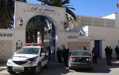 Kairouan : Agressée, une femme poignarde un chauffeur de taxi