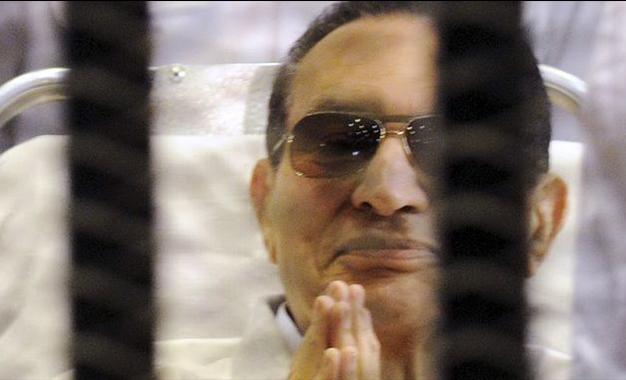 Egypte. Hosni Moubarak définitivement acquitté