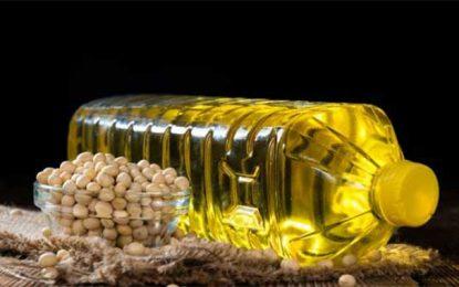 La Tunisie va développer la trituration de la graine de soja