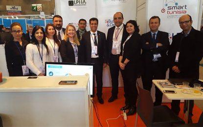IoT Tunisia au salon IoT World à Paris