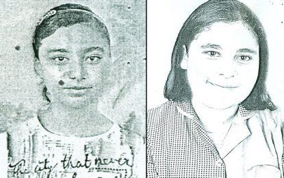 Appel à témoins : Iram et Yomna disparues à Ksar Hellal
