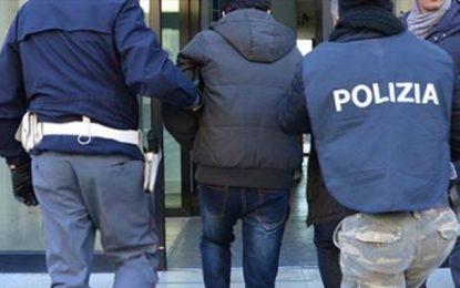 Terrorisme: 150 Tunisiens expulsés d'Italie depuis 2015