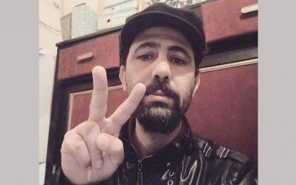 Jendouba : Libération de l'acteur Zin Abidi