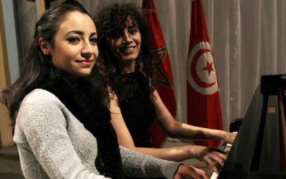 A l'Acropolium de Carthage : Dialogue musical tuniso-marocain
