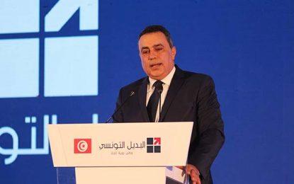 Biographie de Mehdi Jomaa, candidat aux présidentielles anticipées du 15 septembre 2019