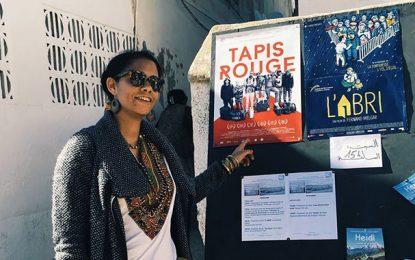 ''Tapis rouge'' ouvre le Festival du film francophone à Tunis