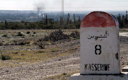 Kasserine : Des Algériens parmi les terroristes ayant agressé un berger