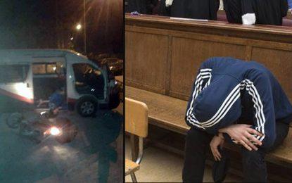 Attaque à Kébili : Cinq suspects écroués