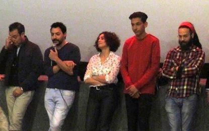 Ksayyer w yhayyer 2 : La fête du court-métrage tunisien