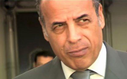 Décès de l'ancien ministre Lazhar Bououni