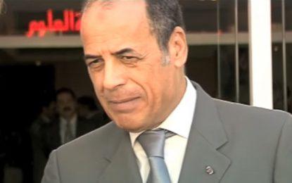 Six ans de prison pour l'ancien ministre Lazhar Bououni