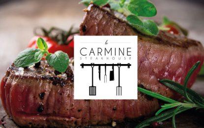 Le Carmine : Nouvelle adresse incontournable des carnivores au nord de Tunis