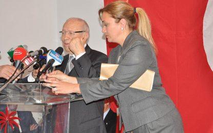 Leila Chettaoui : Hafedh Caïd Essebsi est incapable de gérer un parti
