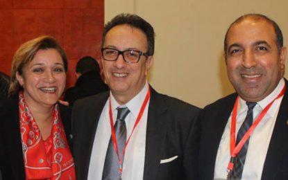 Leila Chettaoui : «Hafedh Caïd Essebsi est un dictateur sans cervelle»
