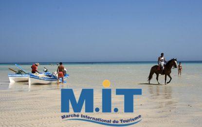 Marché International du Tourisme (MIT) : Cinq Salons en un